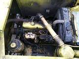 FORD 2712 E Täydellinen moottori