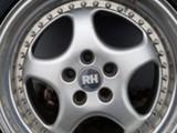 RH 3-Osaiset