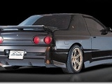 Do-luck  Skyline R32