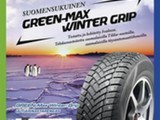 LingLong Green-Max Winter Grip