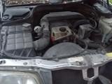 Mercedes Benz W202, W210,W124