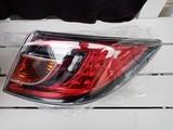 Mazda 6 HB Hatchback