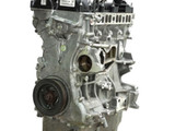 Ford Ecoboost 2.0 Turbo