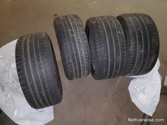 Michelin Pilot Sport >> Michelin Pilot Sport 4 Tyres Nettivaraosa