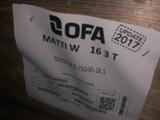 Ofa Matti W16 T3