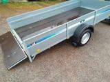 Brentex-trailer