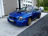 Subaru Gd