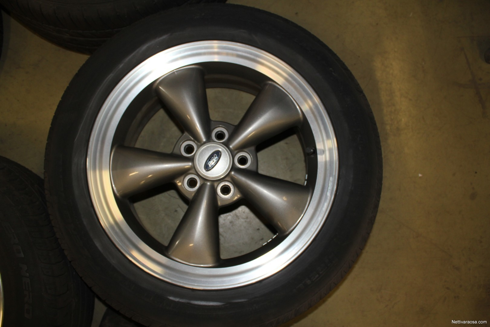 Ford Mustang Rims >> Nettivaraosa Ford Mustang 2005 Gt Rims Nettivaraosa