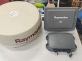 Raymarine E80