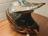 Airoh Terminator Open Vision