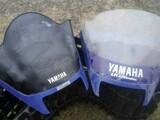 Yamaha Sx-R, SRX, V-Max