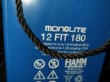 Monolite flam