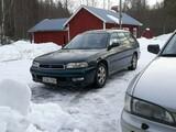 Subaru Legacy 2.0 ja 2.5 4WD