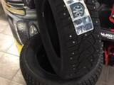 Dunlop Ice touch
