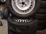 Pirelli VW Transporter talvipyörät