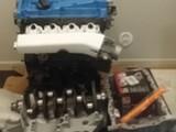 Audi 1.8T   06B moottori