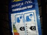 Muu Merkki Snowdragon UHP