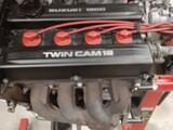 Suzuki 1300 twincam