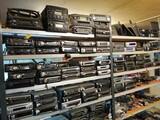 Sony  Pioneer JVC, Kenwood...