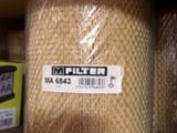 M Filter MA6843 Uusia ilmansuodattimia poisto