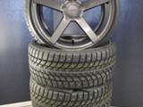 """Michelin 19"""" Nastarenkaat"""