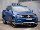 VW AMAROK  VALORAUTA
