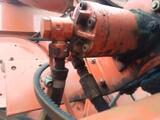 Fahr M66S Hydraulipumppu