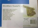 MontBlanc ReadyFit 16