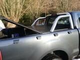 Ford Ranger Super Cab 2014