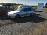 Opel  Vectra cdx A 2.0 caravan