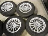 Michelin Mercedes E W213 talvirenkaat