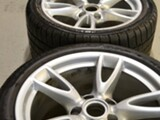 Pirelli Porsche 911, 997 Targa Kitkat