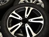 Dunlop Mercedes A , B , CLA