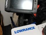 Lowrance Elite 7ti2