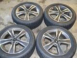 King Meiler Mercedes C W205 uudet kitkat