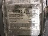 Webasto Thermo Top V 5kw