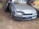 Opel Kadett E 16v