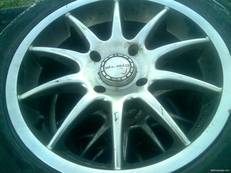 Hubcap Tire And Wheel >> Sthilauto Vanteet Nettivaraosa
