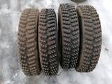 Michelin 15 tuuman piikkirenkaat