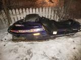 Ski-doo Formula III