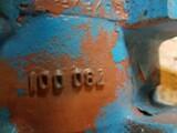 clobe motor fenner