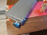 Intercooler 300x600x75