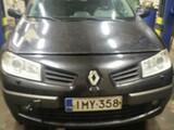 Renault Megane 1.5 dci farmari
