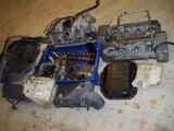 MB 420 Bensiini  V8 Farmari