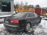Audi  A8 4.0 Tdi V8