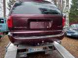 CHRYSLER Grand Town country 3.8