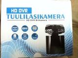 HD DVR koekäytetty