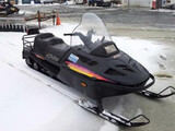 Ski-Doo Skandic Wide Track