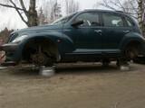 Chrysler Pt Cruiser 2.O Bens Autom