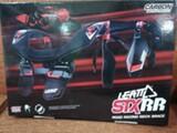 Leatt  Stx rr